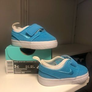 Nike sb infant shoes baby shoes 3c